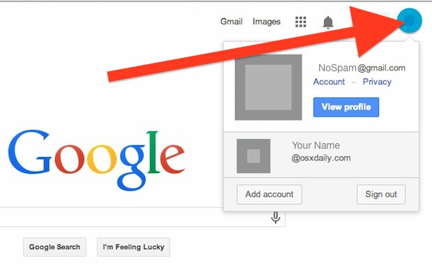 How To Change Your Google Account Profile Photo ...